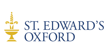 St.Edward's Oxford logo