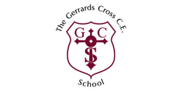 The Gerrards Cross CE School logo