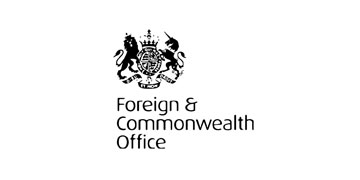 Foreign & Commonwealth Office (FCO) logo