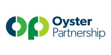 The Oyster Partnership logo