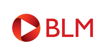 BLM Law logo