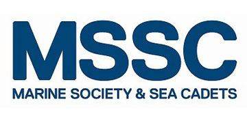 The Marines Society and Sea Cadets logo