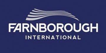 Farnborough International Ltd logo