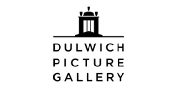 Dulwich Picture Gallery logo