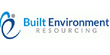 Built Environment Resourcing Ltd logo