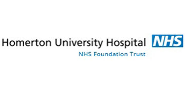 Homerton University Hospital logo