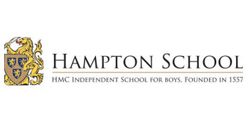 Hampton School Trust logo