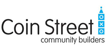 Coin Street Community Builders Ltd logo