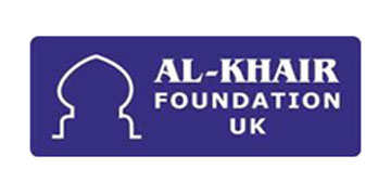 Al-Khair Foundation logo