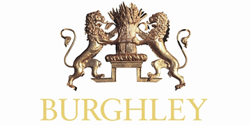 Burghley House Preservation Trust logo