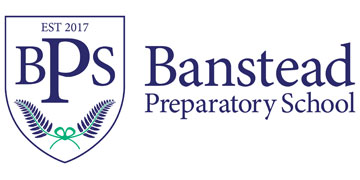 Banstead Preparatory School logo