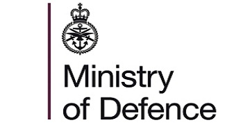 Ministry of Defence logo