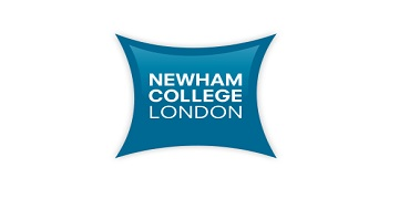 Newham College logo