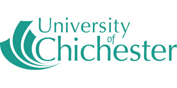 University of Chichester logo