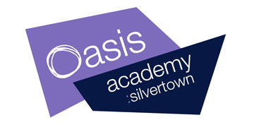 Oasis Community Learning Silvertown logo