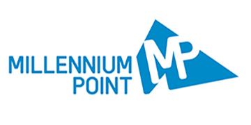 Millennium Point logo
