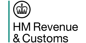 HM Revenue and Customs logo