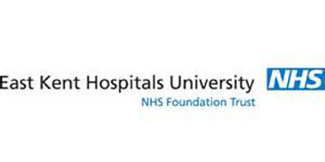 East Kent Hospitals University Foundation Trust logo