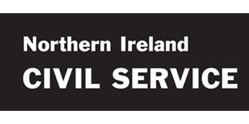 The Northern Ireland Executive logo