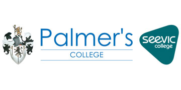 Seevic Palmer's College logo
