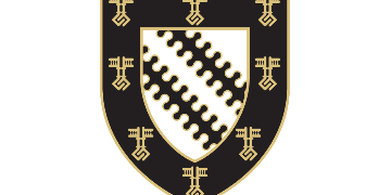 Exeter College, Oxford logo