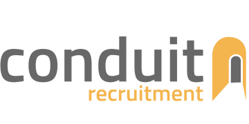 Conduit Recruitment logo
